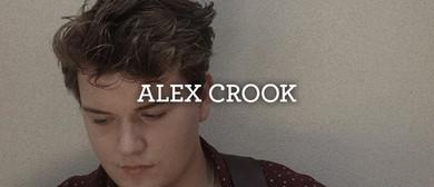 Alex Crook & Band