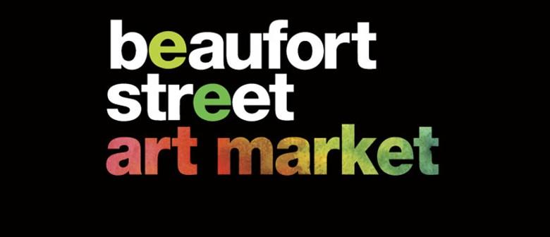 Beaufort Street Art Market