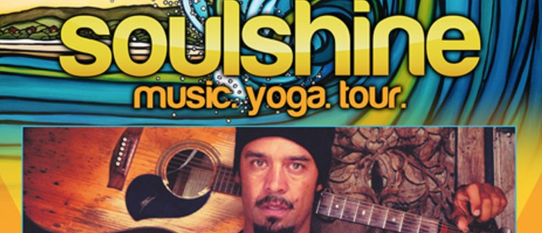 Michael Franti's Soulshine With Soja & Trevor Hall