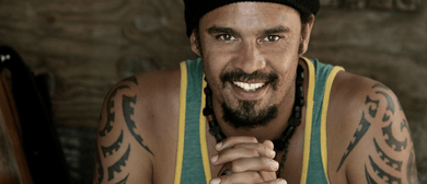 Michael Franti's Soulshine With Trevor Hall