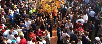 Canberra Craft Beer and Cider Festival 2015