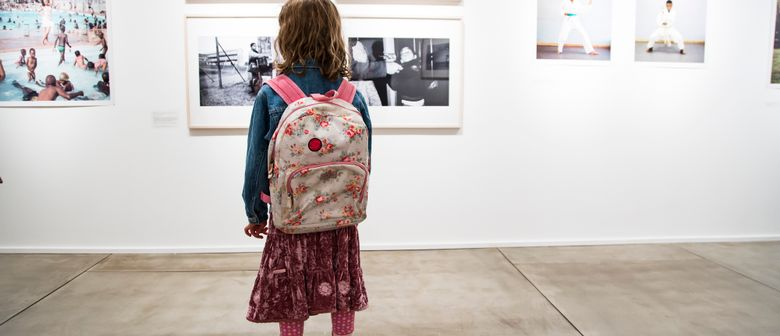 Creative Paddington: Showcasing Art, Film & Photography