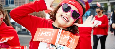 MS Walk & Fun Run