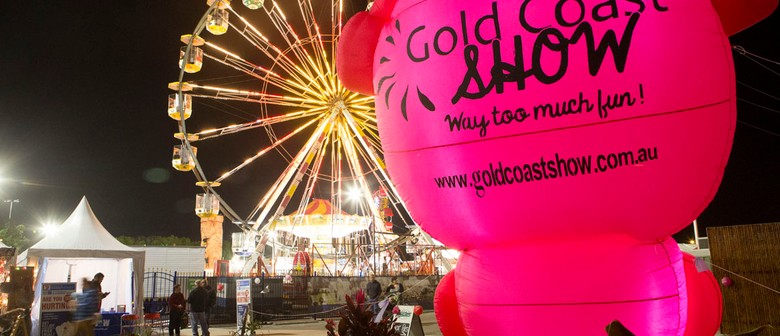Gold Coast Show 2015