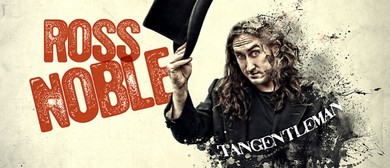 Ross Noble - Tangentleman