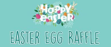 Easter Egg Raffle