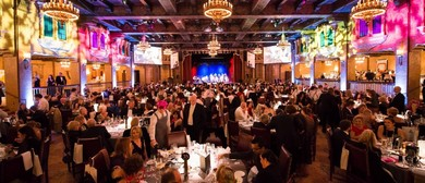 Tuxedo Junction 2015 Charity Ball Melbourne
