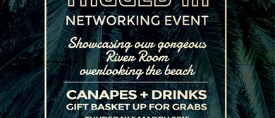 Tagged In Networking Event