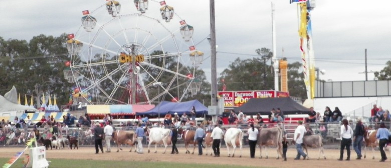 Caboolture Show & Rodeo 2015