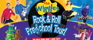 The Wiggles – Rock & Roll Preschool Tour