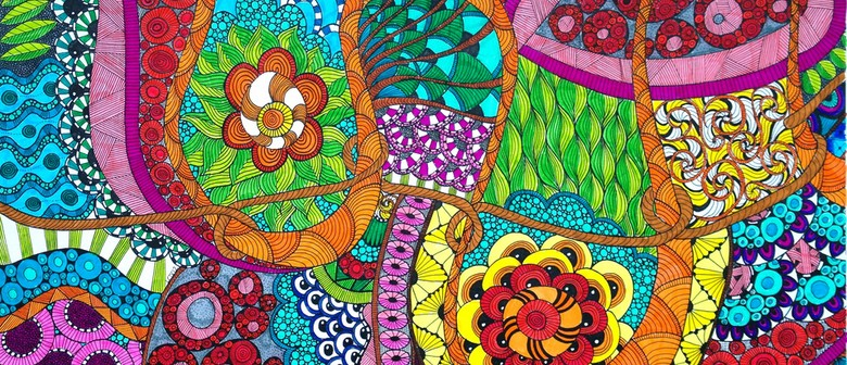 The Fine Art of Zentangle