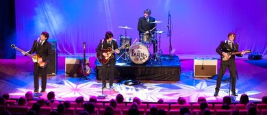 The Beatles 50 Years On - Starring The Fabulous Beatle Boys