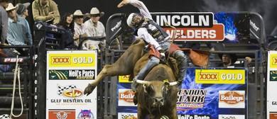 Last Cowboy Standing Rural Weekly Series Final