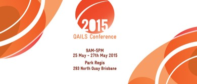 QAILS Conference