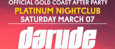 Official GC Future Music After Party Ft. Darude & J-Trick