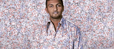 Nazeem Hussain  - 'Legally Brown'