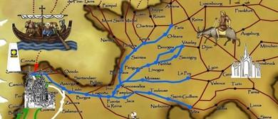 Camino De Santiago & Other European Pilgrimages
