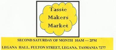 Tassie Makers Market