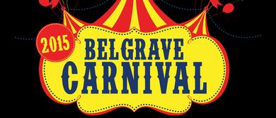 Belgrave Carnival