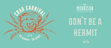 Crab Carnival 2015