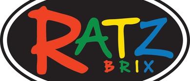 Ratz Brix Fans Of Lego Expo