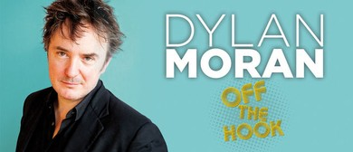 Dylan Moran - Off the Hook Tour 2015