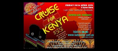 Cruise For Kenya!