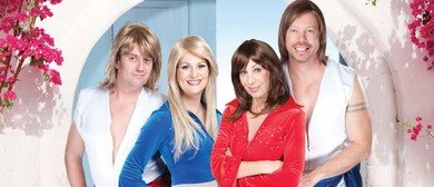 Fabba: The Ultimate Abba Tribute