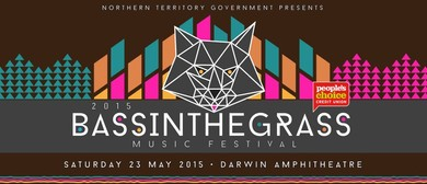 Bassinthegrass Music Festival 2015