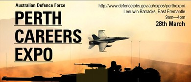 Australian Defence Force Careers Expo