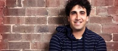 Ray Badran: Raised & Confused