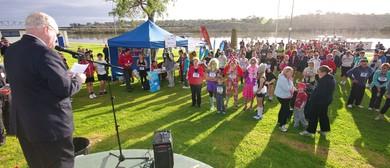 Murray River Trail Running Festival 2015