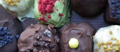 Sweet Tooth - Dessert, Chocolate & Sweets Fair
