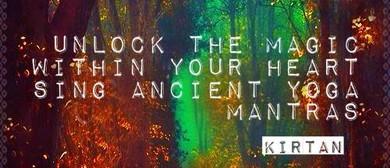 Mantra Meditation Night
