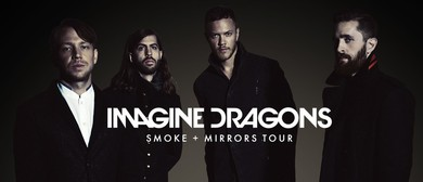 Imagine Dragons With Special Guests British India