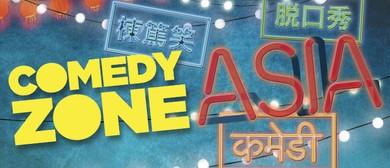 Comedy Zone Asia