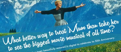 Mothers Day -The Sound Of Music