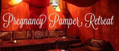 Pregnancy Pamper Retreat