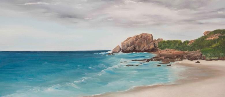 Art Show - First Impressions: Australia & Beyond