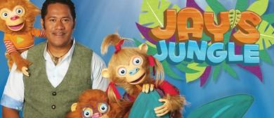 Jay's Jungle