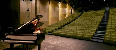 Churchlands Chamber Concert Series 2015
