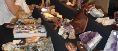 Lapidary, Rock, Gem & Jewelry Annual Exhibition & Sale