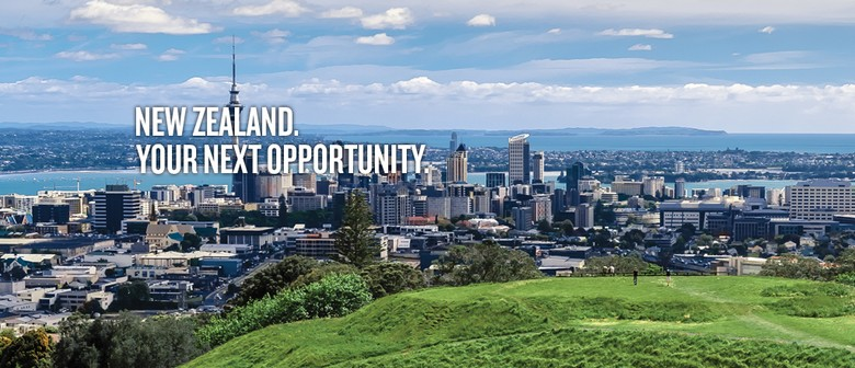 New Zealand Jobs Expo