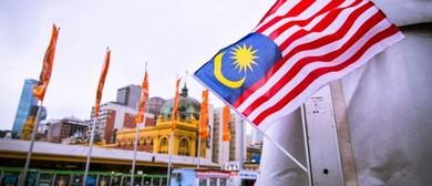 Fiesta Malaysia 2015: Celebrating Diversity