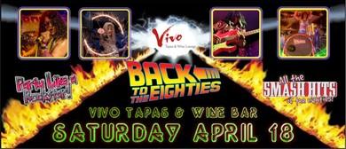 Back To The Eighties & Vivo