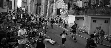 Cycle Messenger World Championships 2015