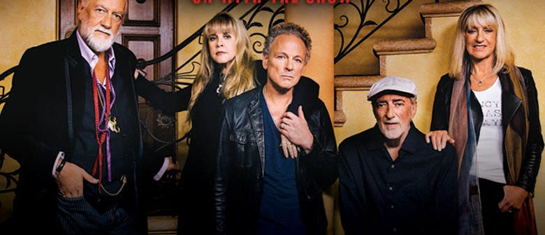 Fleetwood Mac - On With The Show Tour