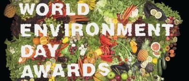 UNAA World Environment Day Awards 2015