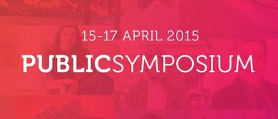 Public Symposium 2015