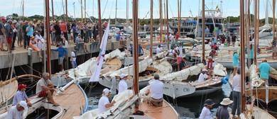 Queenscliff Maritime Weekend